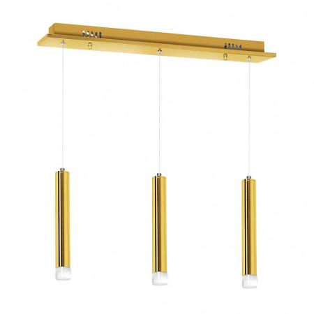 Lampa wisząca GOLDIE 3x5W LED