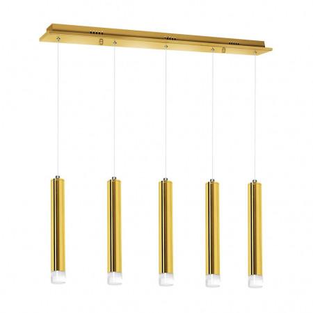 Lampa wisząca GOLDIE 5x5W LED