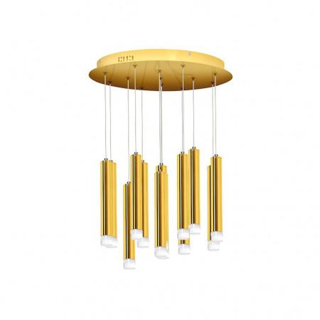 Lampa wisząca GOLDIE 12W LED