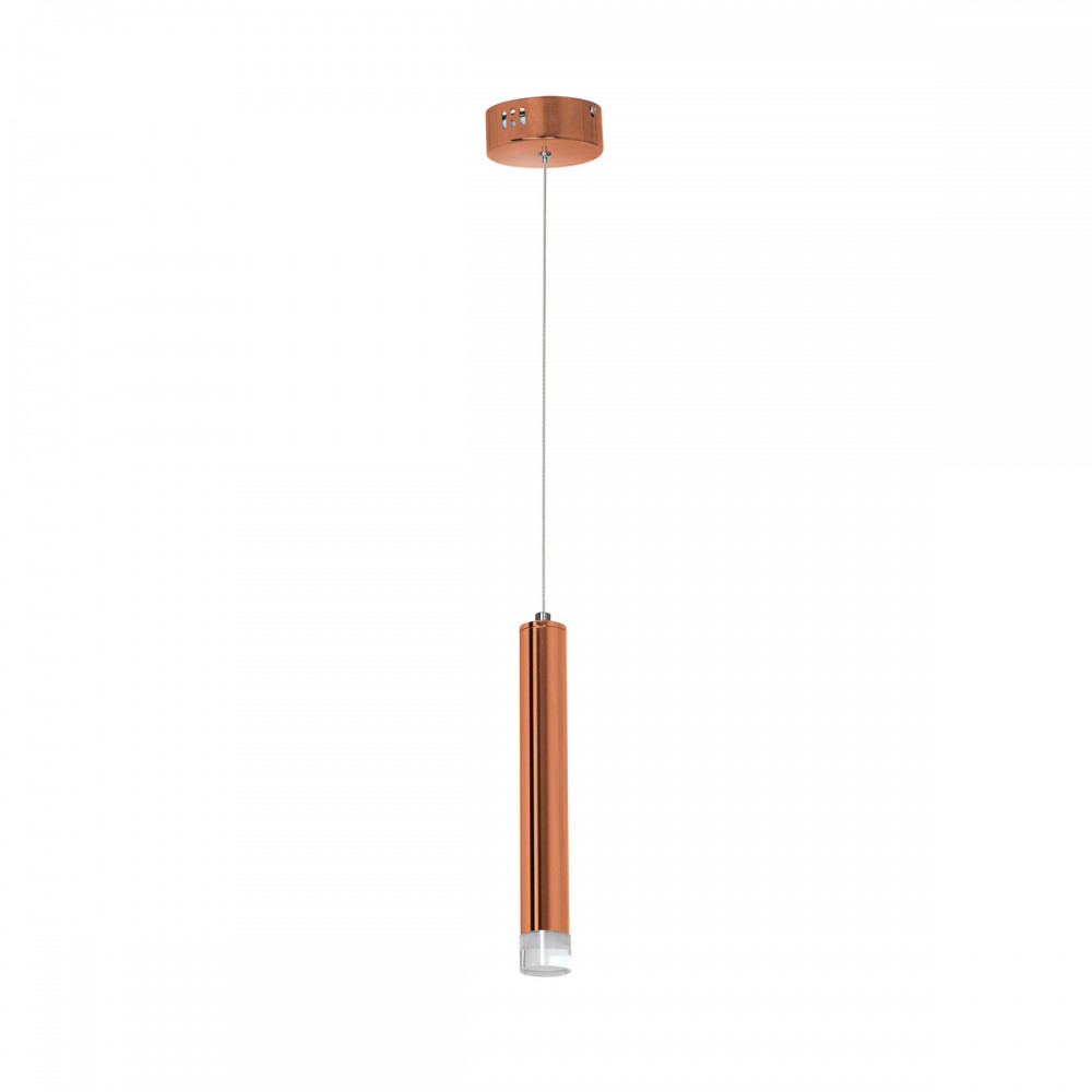 LAMPA WISZĄCA COPPER 5W LED