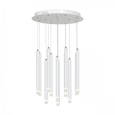 LAMPA WISZĄCA ALBA 12W LED