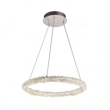 LAMPA WISZĄCA GLACIER 25W LED