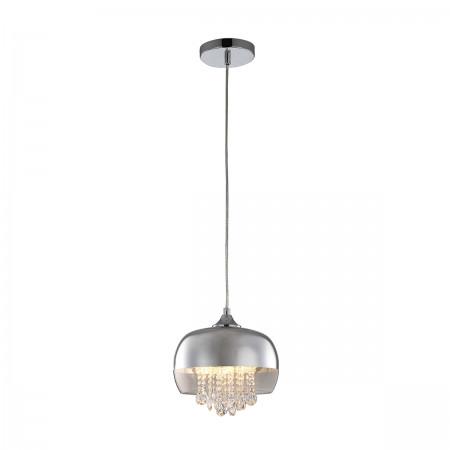 Lampa Wisząca LUNA 1xE14 LED