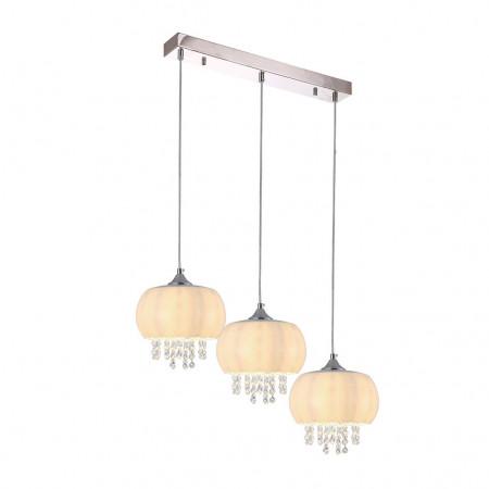 Lampa Wisząca NOVA 3xE14 LED