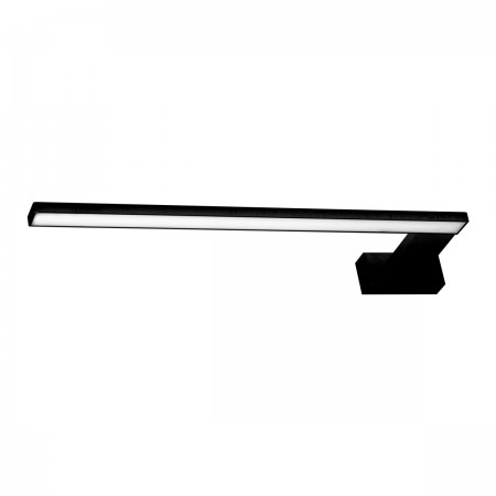 Kinkiet SHINE BLACK 11W LED