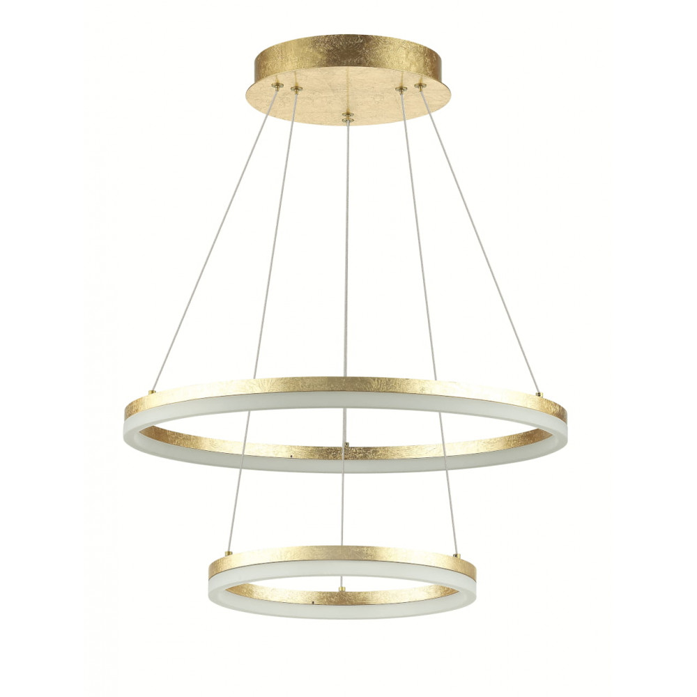 copy of Cameron 3 Ring [4000K Biała Neutralna] Lampa Sufitowa LED 55x60cm 52W Dowolna Konfiguracja