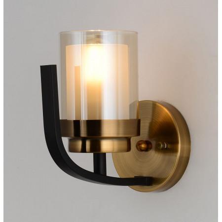 copy of Żyrandol 9 ramienny Santino lampa wisząca loft mosiężna  W9