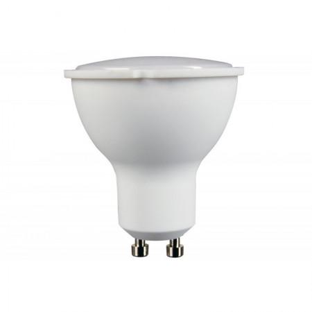 Żarówka LED GU10 SMD Ciepła 630LM 70W 7W 230V