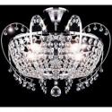 Lampa szklana GLASS 300 cm METAL SZKŁO
