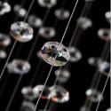lampa kryształowa XXXL ŻYRANDOL KRYSZTAŁOWY oryginalny kryształ