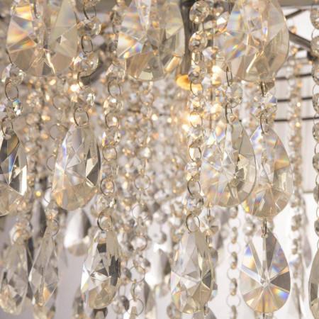 Lampa wisząca SINGAPORE P09376WH