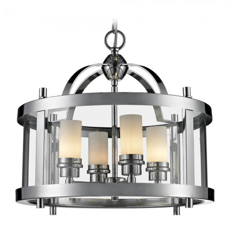 Lampa sufitowa wisząca NEW YORK II walec XXL
