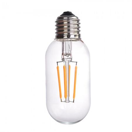 Żarówka dekoracyjna LED 4W włókno