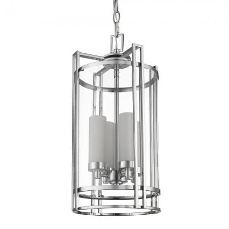 Lampa sufitowa wisząca NEW YORK III walec