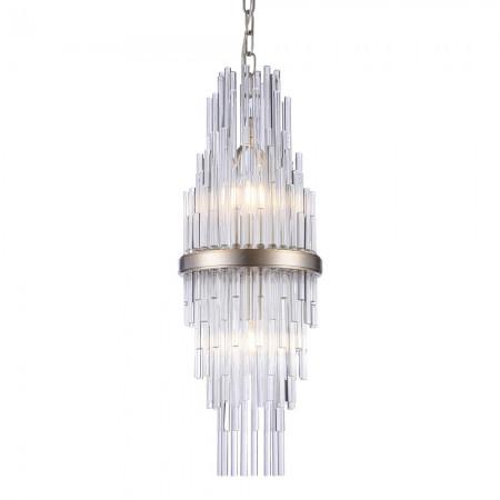 Lampa wisząca REYKJAVIK P02080CP