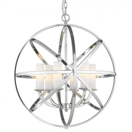 Lampa wisząca ORLANDO P06441CH