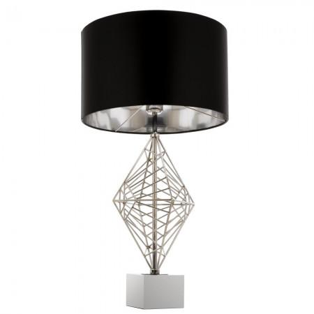 Lampa stołowa CARACAS T01960CH