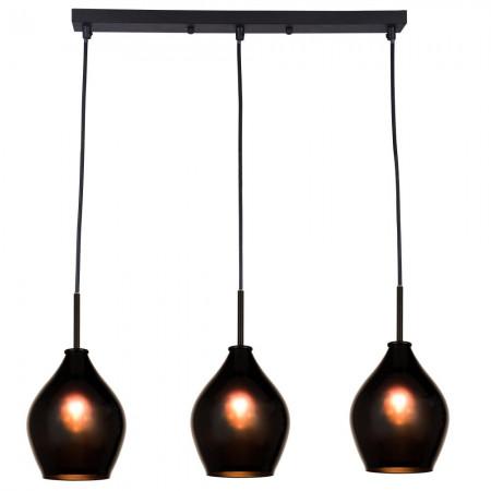 Lampa wisząca KUALA LUMPUR P03571BK