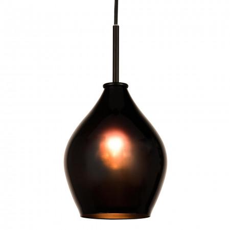 Lampa wisząca KUALA LUMPUR P01557BK
