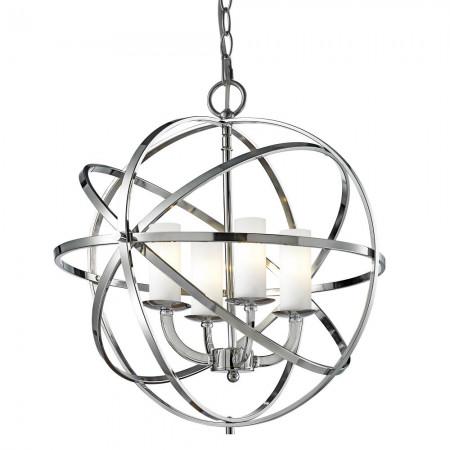 Lampa wisząca ORLANDO P04820CH