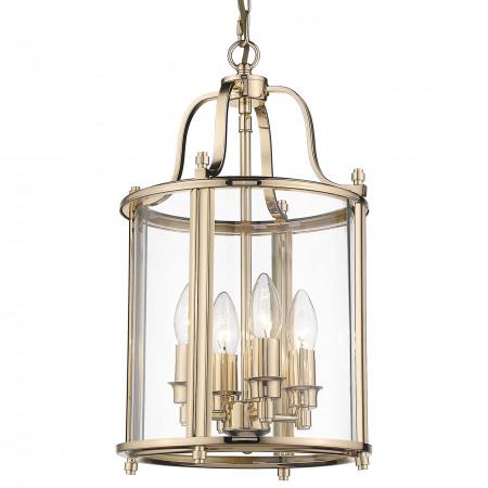 Lampa wisząca NEW YORK P04882AU