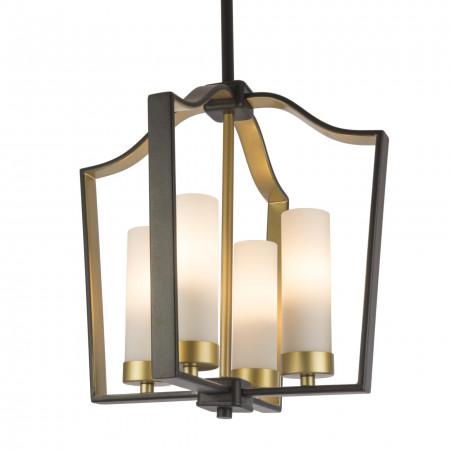Lampa wisząca DUBLIN P04148BZ