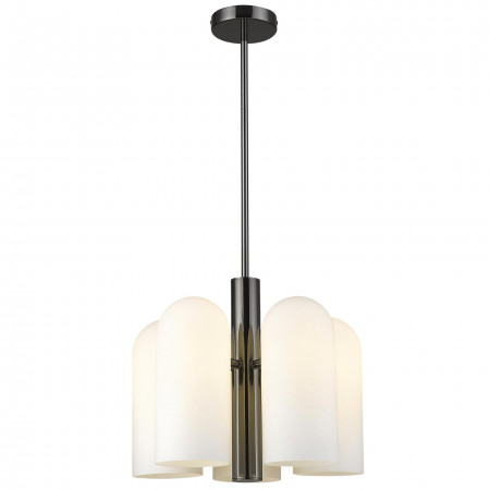 Lampa wisząca SEOUL P05759BK