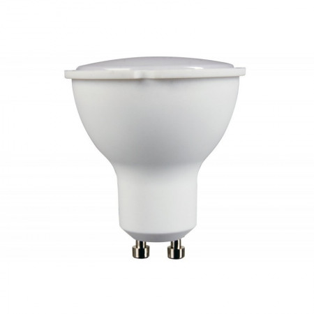 Żarówka LED GU10 SMD Ciepła 630LM 80W 8W 230V