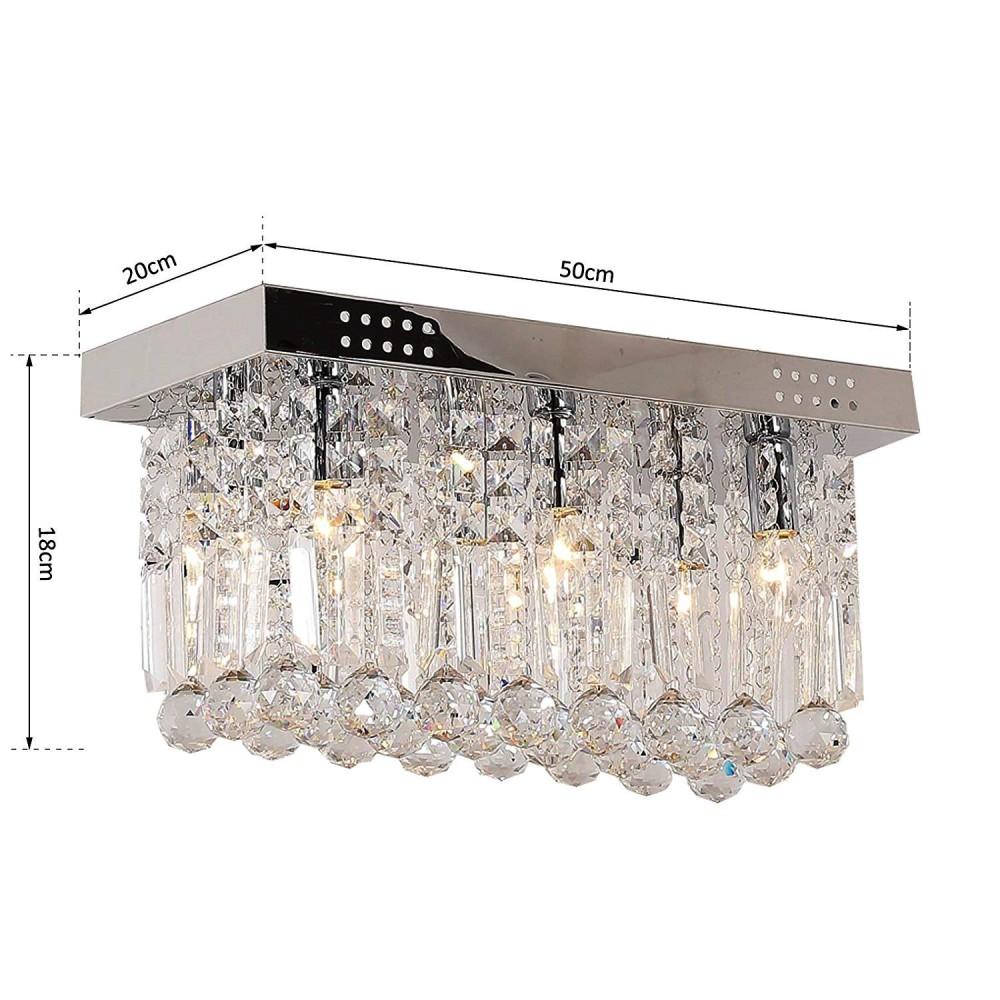 Żarówka LED G9 ciepła SMD2835 5W 50W 400lm CIEPŁA MINI