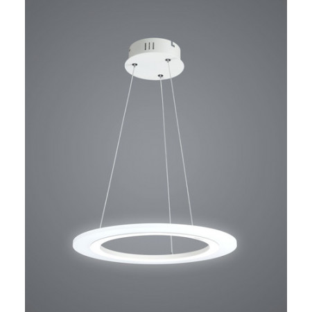Lampa wisząca RING SATURN I LED 120 cm