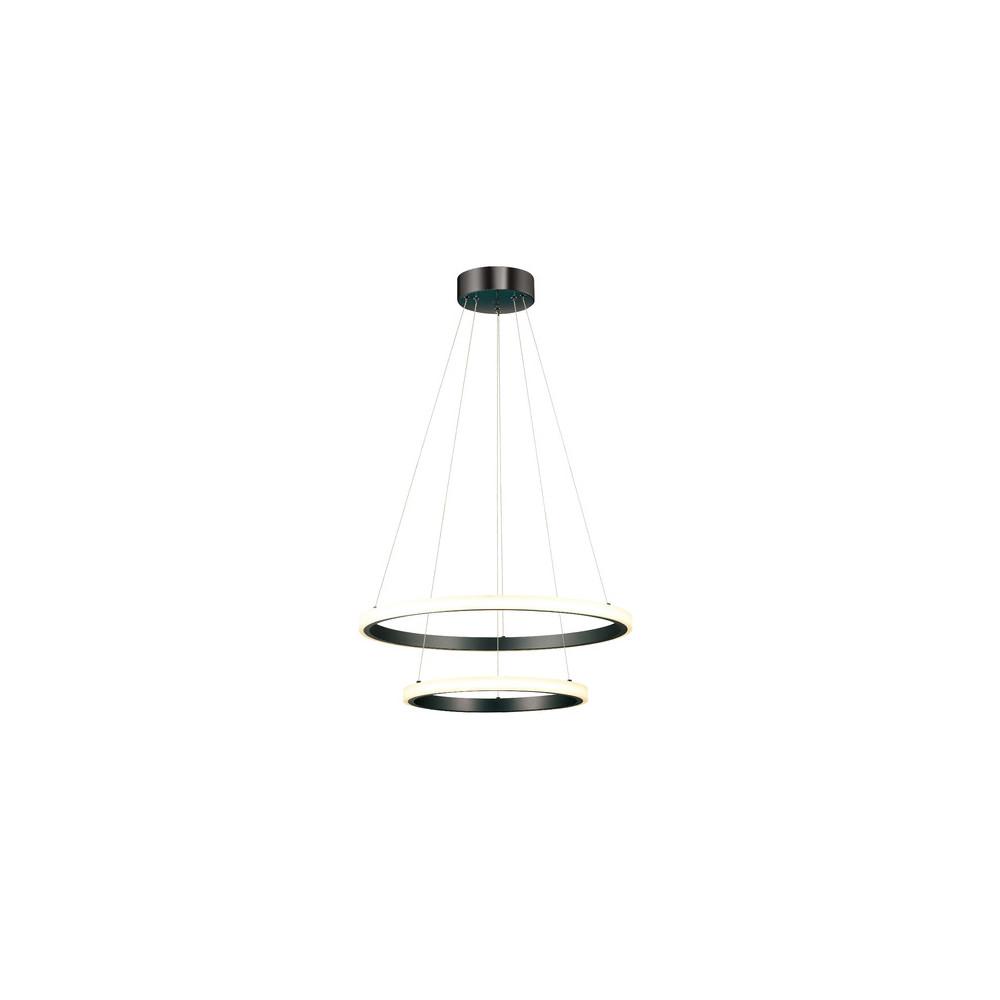 Lampa wisząca PLUTON 2L