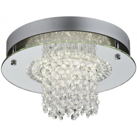 Plafon SOPHIA LED kryształ