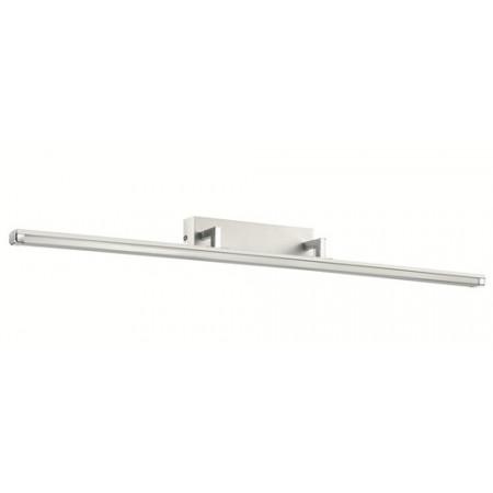 Kinkiet MIRROR III LED biały nowoczesny 80 cm