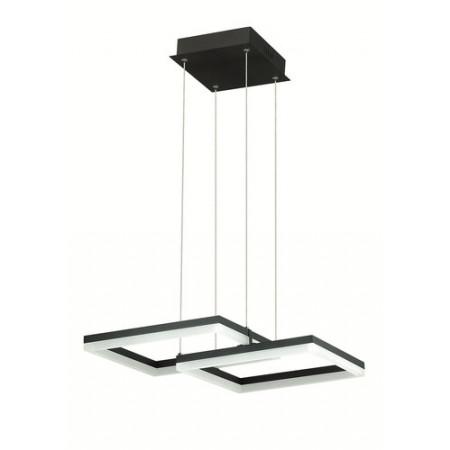 Lampa sufitowa wisząca LORENZO II LED nowoczesna 120 cm