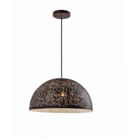 Lampa sufitowa wisząca ASHA czarny 120 cm